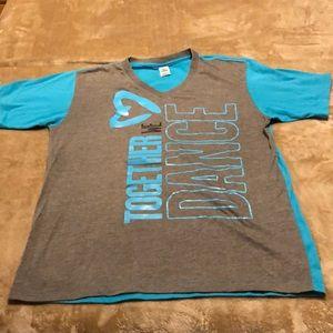 Zumba T Shirt S
